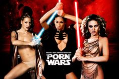 All You Want For Christmas Is Porn Wars A Star Wars XXX parody Porn Wars A Star Wars XXX parody is a trilogy by Kovi. #Porn #StarWars #Movies