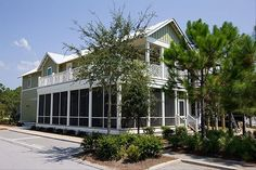 Southpoint Carriage House Rosemary Beach Vacation Rental