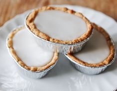 Viria, Scandinavian Holidays, Swedish Recipes, Banana Cream, Deserts, Food And Drink, Sweets, Cookies, Tarts