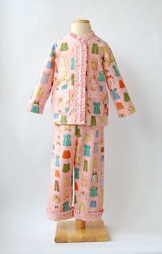 oliver and s sleepover pajamas