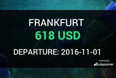 Flight from Houston to Frankfurt by Lufthansa    BOOK NOW >>>