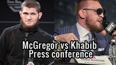 How long until the UFC 229 Nurmagomedov vs McGregor mega fight on? If you want to watch 229 UFC PPV live event online for free. Ufc Live Stream, Dana White, Ufc Fight Night, Muslim Men, Radio City Music Hall, Conor Mcgregor, Live Events, Mma, Conference