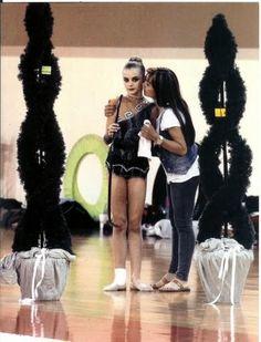 Inessa Couture Rhythmic Gymnastics Leotards, Couture, Dresses, Fashion, Vestidos, Moda, La Mode, Fasion, Dress