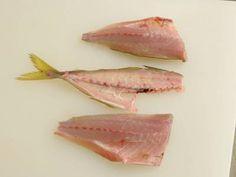 あじのさばき方レシピ 講師は土井 善晴さん 使える料理レシピ集 みんなのきょうの料理 NHKエデュケーショナル