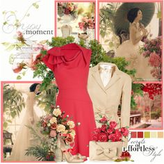 """""""Enjoy the moment"""" by amaryllis on Polyvore"""