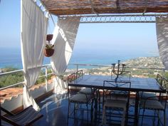 Villa Cipro, Tropea, Calabria. Italian holiday homes and investment property for sale.