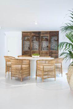 Un designer crée sa maison de rêve - PLANETE DECO a homes world