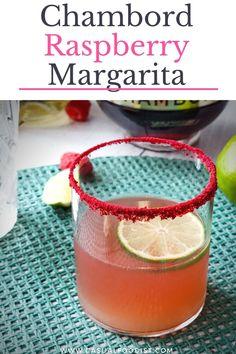 Fun Cocktails, Cocktail Drinks, Fun Drinks, Yummy Drinks, Alcoholic Drinks, Cold Drinks, Raspberry Margarita, Raspberry Cocktail, Cinco De Mayo
