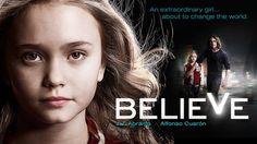 Believe on NBC