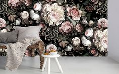 How To Decorate With Modern Florals Telegraph