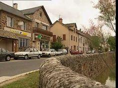 La France aux 1000 villages - L'Aveyron