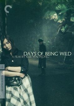 Days of Being Wild 阿飛正傳