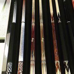 Peri cue stick #cuecase #billiards #weilucues #pericue #eclatcue