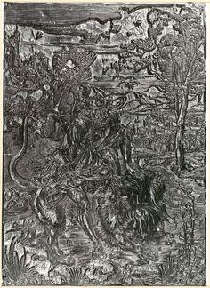 albrecht durer famous woodcuts - Google Search | Woodcut | Pinterest ...