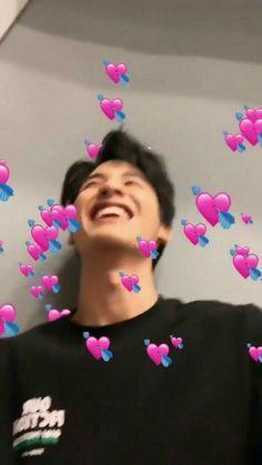 Boys Wallpaper, Cute Actors, Ulzzang Couple, Thai Drama, Meme Faces, Asian Boys, Boyfriend Material, My Boyfriend, Cute Guys