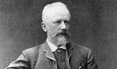 Image result for tchaikovsky
