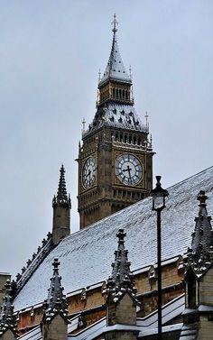 London, England | by bautisterias