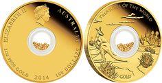 Contest coins 2015