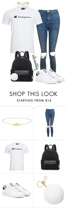 """32❤"" by inlovewithtay on Polyvore featuring mode, Topshop, adidas Originals et Michael Kors"