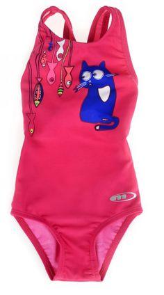 Dívčí plavky MARTES   Freeport Fashion Outlet