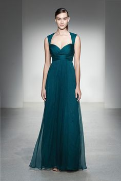 Selectingbridesmaid dresses can make you feel like a kind in a candy store. There are so many gorgeous colors to ponder. You'll want to consider the seasonof your wedding when selecting colors. For example, crimson looks great in the fall with accents of pink and soft beige florals. Here are some lovely pairing ideas featuring […]