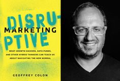 """3 Things You Need to Know About """"Disruptive Marketing"""" Now http://www.forbes.com/sites/kateharrison/2016/11/22/three-things-you-need-to-know-about-disruptive-marketing-now/ #internetmarketing"""