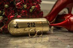 212 Wedding Love!