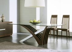 Glass Tables – A New Look For Your Dining Room