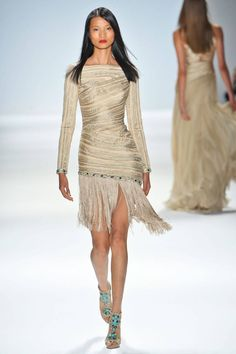 Carlos Miele Spring 2013 RTW Collection - Fashion on TheCut