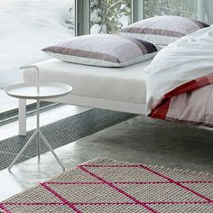 200x150 Carpet - Beige/Pink by Scholten & Baijings for HAY | MONOQI #bestofdesign