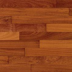 Exotic, Sapele - Mirage Hardwood Floors
