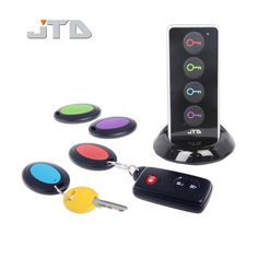 JTD ® Wireless RF Item Locator/Key Finder with LED flashlight and base support. With 4 Receivers Key Finder-Wireless key RF locator, Remote Control, Pet, Cell, Wireless RF Remote Item, Wallet Locator. (4 Receivers) http://www.amazon.com/gp/product/B00R1ZEBUW/ref=as_li_tl?ie=UTF8&camp=1789&creative=390957&creativeASIN=B00R1ZEBUW&linkCode=as2&tag=pinterest069-20&linkId=NQEXJMKO3VLREP2M