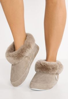 Bunny Plush Winter Warm Slippers Eu 39 Nye Kvinder Sko