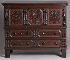 High Quality Wallace Nutting Furniture | Furniture, Connecticut, Furniture: A Wallace  Nutting Two Drawer