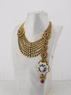 Jewellery Box Plastic upon Jewellery Stores Near Me into Jewellery Exchange Near Me, Jewellery Findings Online India other Jewellery Box Images Antique Necklace, Antique Jewelry, Gold Jewelry, Jewellery Box, Discount Jewelry, Jewelry Patterns, Indian Jewelry, Wedding Jewelry, Jewelry Collection