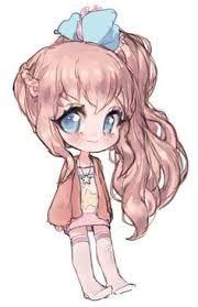 Resultado de imagen para imagenees de anime chibi