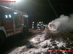 Fahrzeug in Ehrendorf ausgebrannt #fire #austria