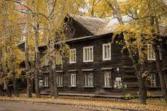 Tomsk, Siberia