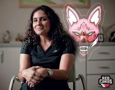A Red Canids é mais uma equipe a apostar na psicologia para auxiliar seus jogadores. Conheça Alessandra Dutra, psicóloga do Comitê Olímpico Brasileiro.