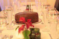 As Minhas Receitas: Bolo de Chocolate Decadente