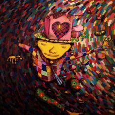 Os Gêmeos: A arte de rua paulistana que conquistou o mundo