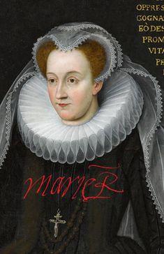 Mary, Queen of Scots  Exhibit