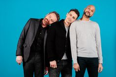 Talking Why Him? With Bryan Cranston James Franco and Keegan-Michael Key
