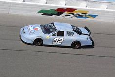 Daytona ARCA test a success for Gus Dean