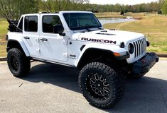 2018 Jeep All-New Wrangler Unlimited Rubicon. Year: 2018 VIN: Make: Jeep Model/Trim: All-New Wrangler Unlimited Rubicon. The vehicle has been professionally cleaned and detailed and is ready to go. Jeep Wrangler Rubicon Unlimited, Wrangler Jl, Jeep Unlimited, Jeep Wrangler Lifted, Lifted Jeeps, Jeep Jl, Jeep Cars, Jeep Truck, Ford Trucks