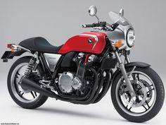2010 Honda CB1100