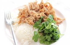 Easy Hawaiian Kalua Pork