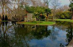 Vigo. Parque de Castrelos