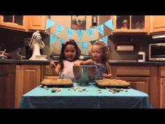 Shark Cupcakes - YouTube