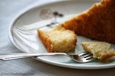 Eggless Vanilla Sponge Cake Recipe - Eggless Basic Vanilla Cake (no eggs no butter)   Indian Cuisine